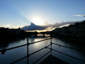 Firenze by Sunset