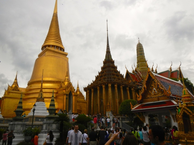 The Grandpalace