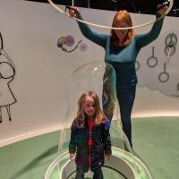 Darling Denmark: Zoos, family and bubbles