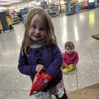 Top travel tips for travelling with tots on Planes